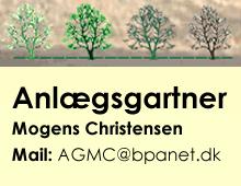 Anlægsgartner AGMC