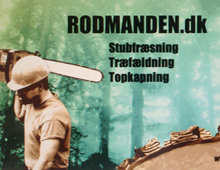 Rodmanden